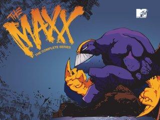 the_maxx_the_Splintering_MTV