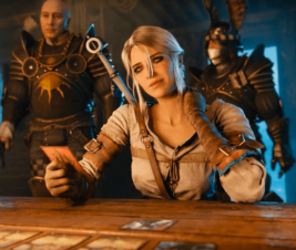 The Witcher: Enhanced Edition free on GOG |