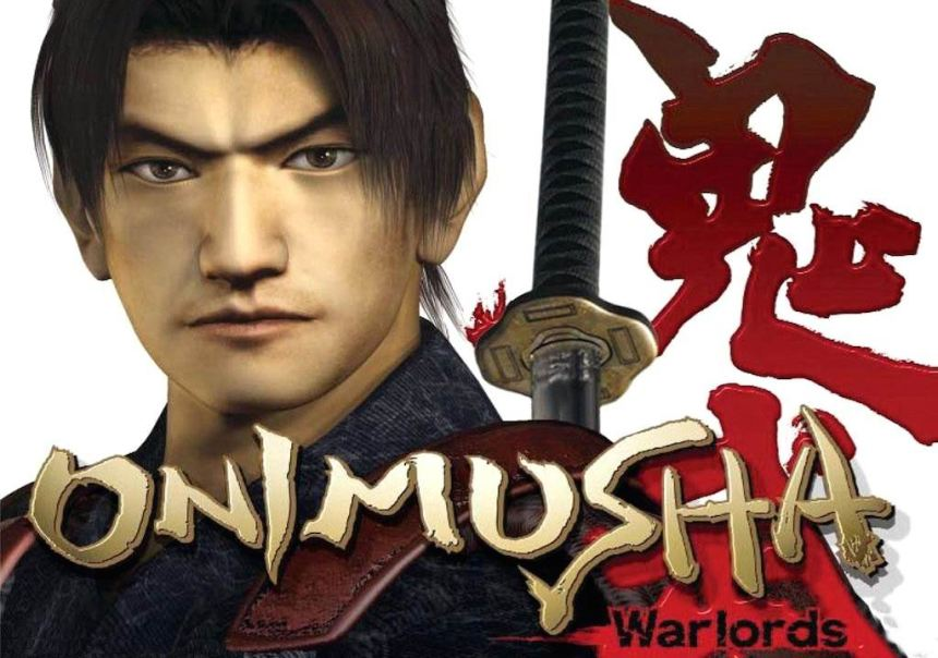 Onimusha-Warlords-the splintering-capcom