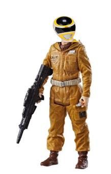 Rose tico_yellow ranger_the Splintering_hasbro_saban