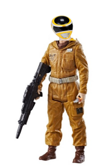 Rose tico_yellow ranger_the Splintering_hasbro_saban