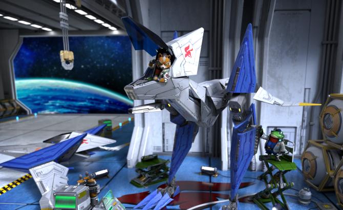 Star-Fox-Grand-Prix-Logo-the-splintering-arwing