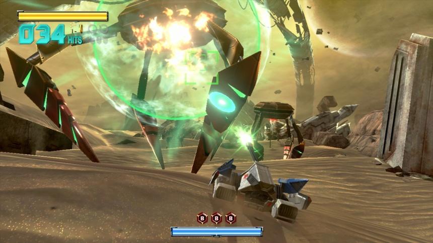 Star-Fox-Grand-Prix-the-splintering-battle-mode