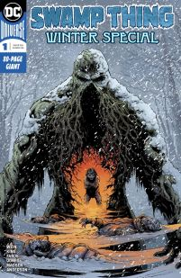 Swamp Thing Winter Special_The Splintering