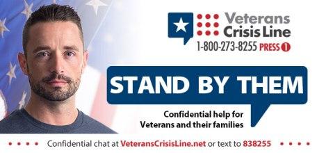 Veterans Crisis Line_the splintering_ad
