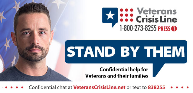 Veterans Crisis Line_the splintering