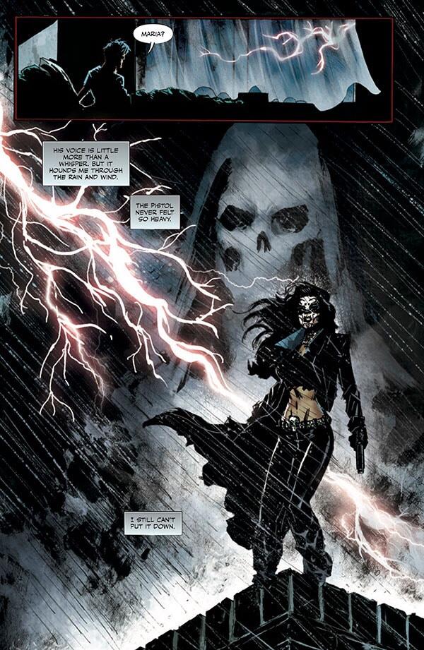 la muerta page-coffin comics-the splintering