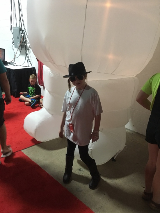 Michael Jackson__cosplay_the Splintering_too many games