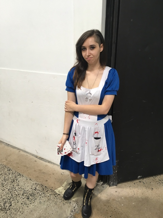 American McGee_Alice_cosplay_too many games_the splintering