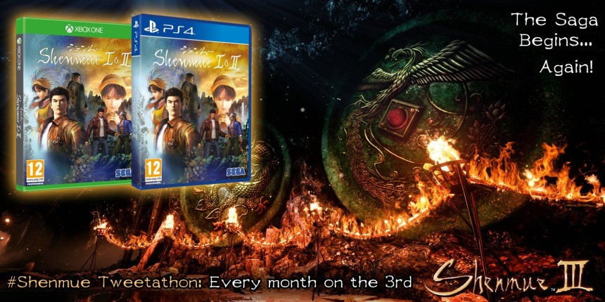 Shenmue saved-the splintering-SEGA-HD