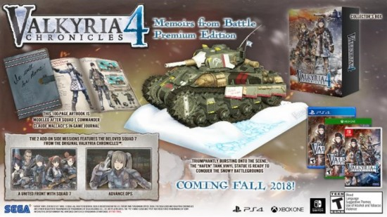 valkyria-chronicles 4-battle premium edition-the splintering-