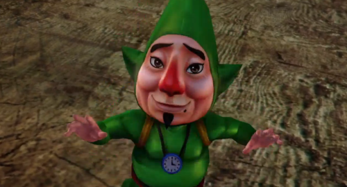 Tingle_zelda_the splintering_Nintendo characters who should die