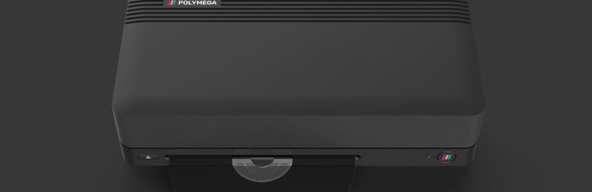 Polymega announces SEGA Saturn support