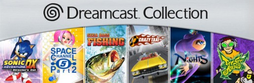 the splintering_sega nerds_dreamcast collecting_collection