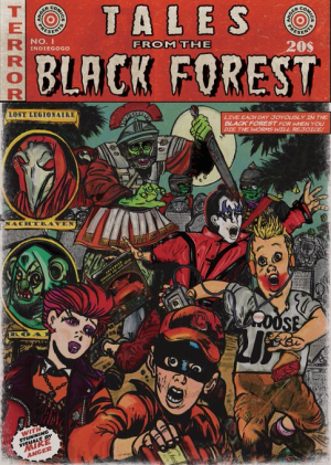 Black Forest_cover_the splintering