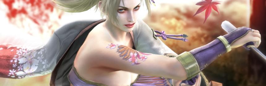 """Rumor: """"Soulcalibur VI"""" update file reveals 8 upcoming DLC"""