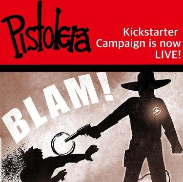 Pistolera_Kickstarter_The Splintering_western_comic