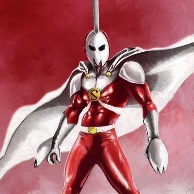 Sporkman_superhero pose_the splintering
