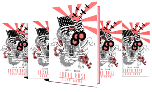 Iva Toguri_Tokyo Rose_the Splintering_books.jpg