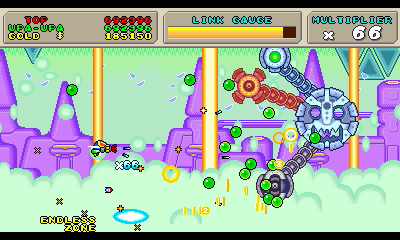 Reflection_the Splintering_Fantasy_Zone_II_2_3DS_endless_stage_boss