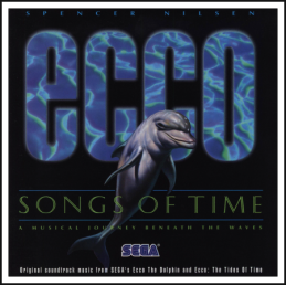 retrospective_the splintering_Ecco_the_tides_of_time_cd_cover