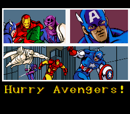 the splintering_reflection_captain_america_and_the_avengers_snes_cutscene