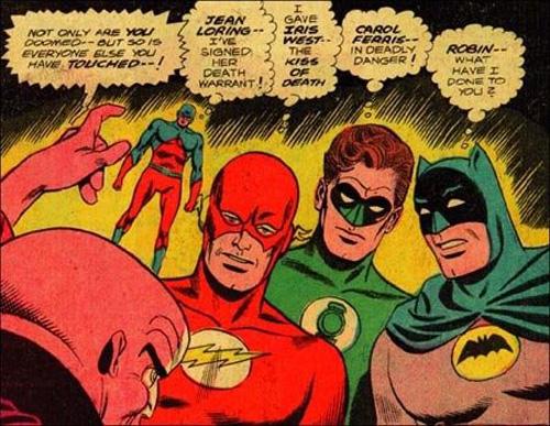 The Splintering_chomp_bites_one_off_superman_sidekick_interview_batman_justice_league