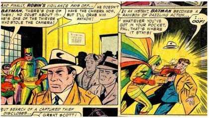 The Splintering_chomp_bites_one_off_superman_sidekick_interview_batman_rainbow_costume