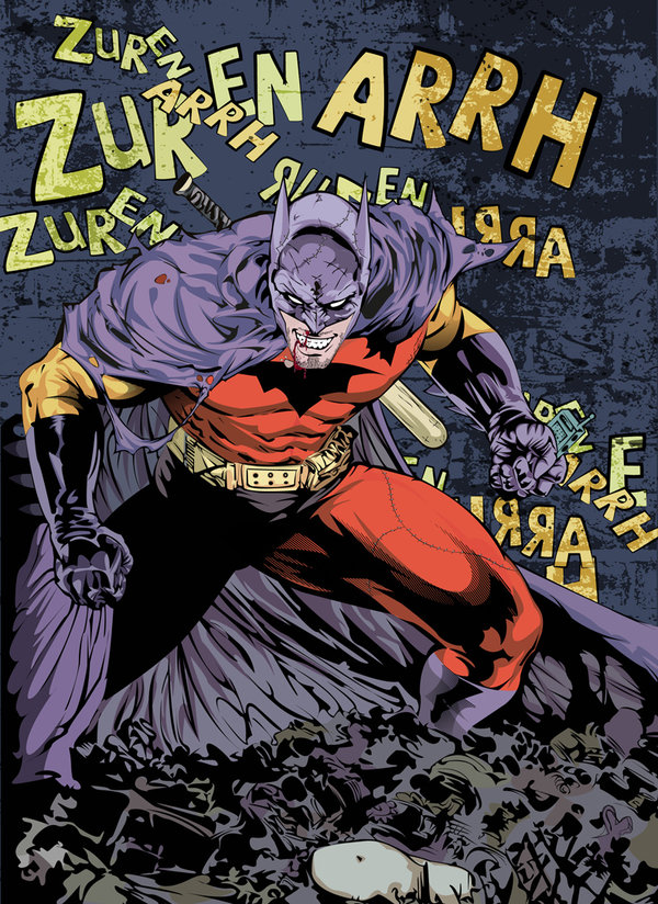 The Splintering_chomp_bites_one_off_superman_sidekick_interview_batman_zur_en_arrh