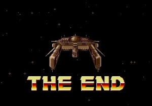 review_thunder_force_II_the_splintering_sega_genesis_mega_drive_ending