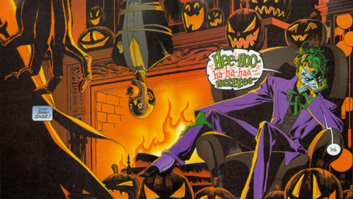 batman_haunted_knight_comic_book_review_dc_comics_festival_of_dread_joker