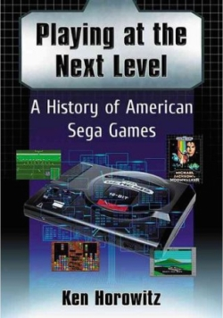Review_Playing At the Next Level_SEGA
