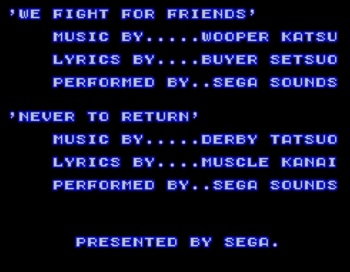 review_rambo_first_blood_part_ii_sega_master_system_the_splintering_Music