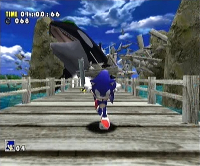 review_sega_dreamcast_sonic_adventure