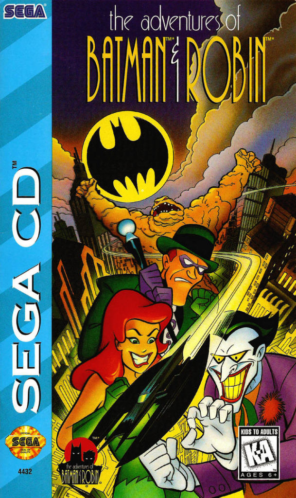 review_the_adventures_of_batman_and_robin_sega_CD_the_splintering_cover