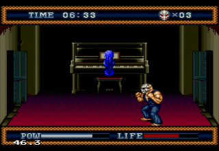 the_splintering_festival_of_dread_sega_genesis_review_splatterhouse_3_ghost_organ