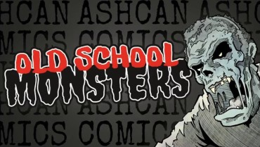 old school monsters_review_ashcan comics pub_the splintering_zombie.jpg
