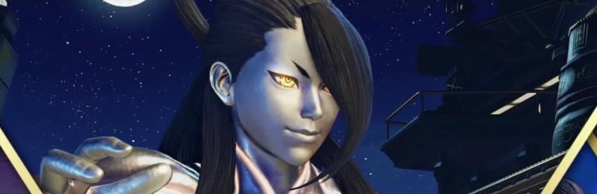 Capcom Announces Seth For Street Fighter V Champion Edition