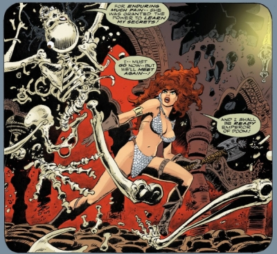 Red Sonja_holiday special_comic_book_review_jolly_jinglings_dynamite_comics_wizards of the black sun.jpg