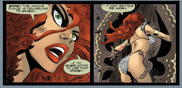 Red Sonja_holiday special_comic_book_review_jolly_jinglings_dynamite_comics_wizards of the black sun_2.png