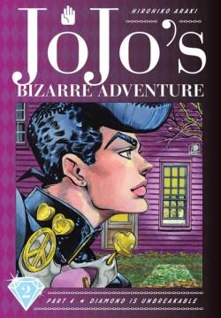9781974708086_manga-jojos-bizarre-adventure-diamond-is-unbreakable-volume-2-primary