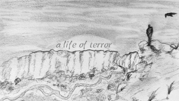 a life of terror_hanif_al_fadli_comic_book_the_splintering