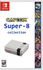 Capcom_super_8_nes_collection_strider_commando_1942_nintendo_switch