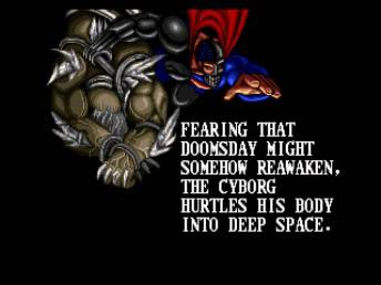 genesis_the_splintering_review_death_and_return_of_superman_cutscene_doomsday