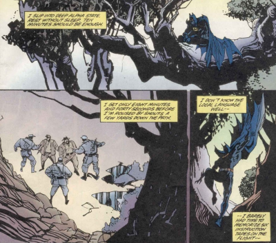 batman-death-of-innocents-horror-of-landmines-dc-comics-review-dennis-oneil-joe-staton-sleep