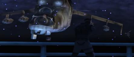 Top-Helicopter-Bosses-in-video-games-the-splintering-metal-gear-solid-konami-playstation