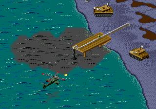 retro-gaming-review-desert-strike-return-to-the-gulf-ea-games-the-splintering-oil-spill